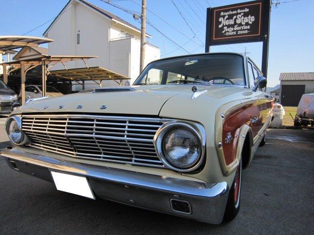 「フォード」「フォード ファルコン」「クーペ」「岡山県」の中古車20