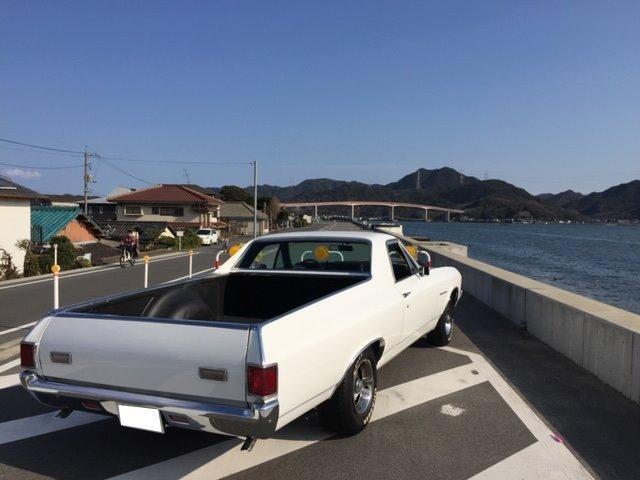 「シボレー」「シボレー エルカミーノ」「SUV・クロカン」「岡山県」の中古車2