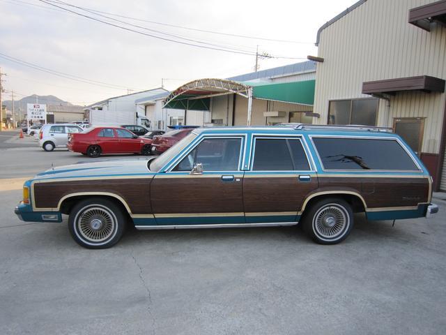 「フォード」「フォード クラウンヴィクトリア」「セダン」「岡山県」の中古車15