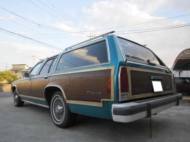 「フォード」「フォード クラウンヴィクトリア」「セダン」「岡山県」の中古車16