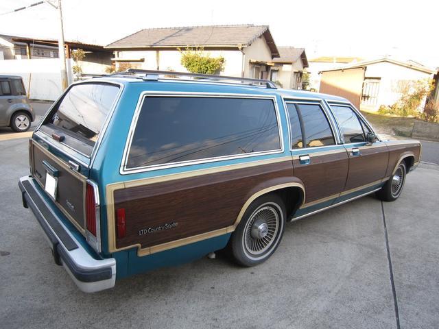 「フォード」「フォード クラウンヴィクトリア」「セダン」「岡山県」の中古車17