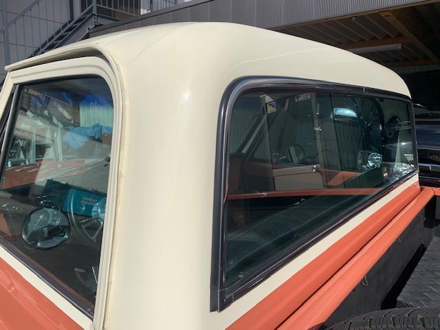 「シボレー」「シボレー C-10」「SUV・クロカン」「岡山県」の中古車37