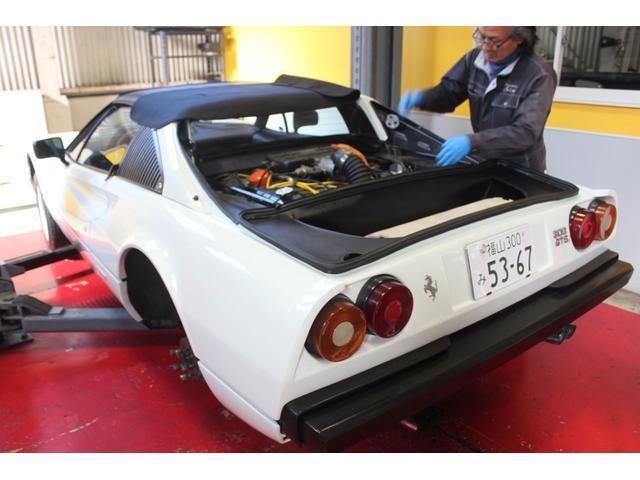 「フェラーリ」「フェラーリ 308」「クーペ」「広島県」の中古車27