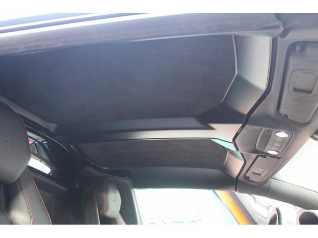 ランボルギーニ ランボルギーニ アヴェンタドール LP700-4  ロードスター 4WD EU並行車