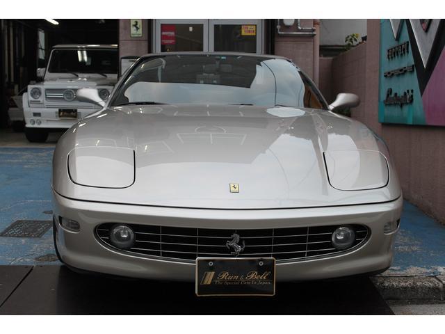 「フェラーリ」「フェラーリ 456」「クーペ」「広島県」の中古車2