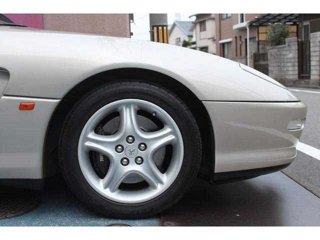 「フェラーリ」「フェラーリ 456」「クーペ」「広島県」の中古車6
