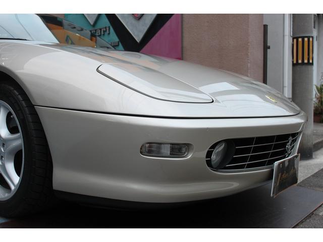 「フェラーリ」「フェラーリ 456」「クーペ」「広島県」の中古車8