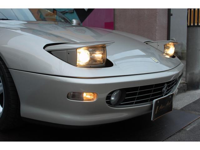 「フェラーリ」「フェラーリ 456」「クーペ」「広島県」の中古車24