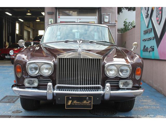 「ロールスロイス」「ロールスロイス コーニッシュ」「オープンカー」「広島県」の中古車2