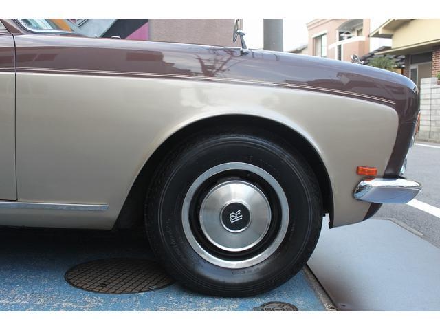 「ロールスロイス」「ロールスロイス コーニッシュ」「オープンカー」「広島県」の中古車5