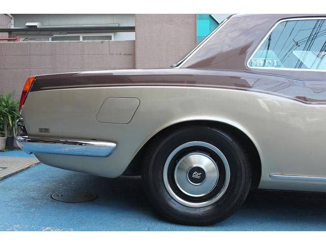 「ロールスロイス」「ロールスロイス コーニッシュ」「オープンカー」「広島県」の中古車6