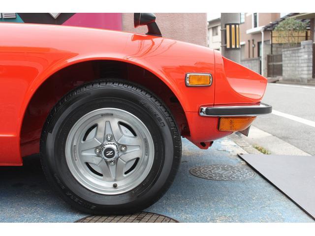 2シーターZ-L 3オーナー車 最終モデル 実走行(5枚目)