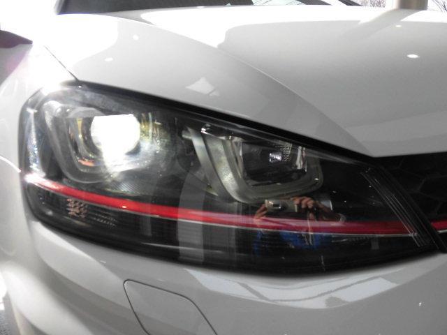 フォルクスワーゲン VW ゴルフGTI パフォーマンス 限定車 ブルートゥース対応ナビ リヤカメラ