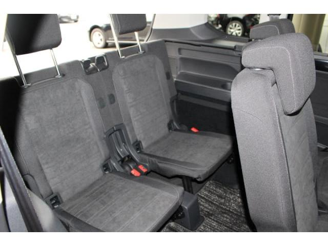 フォルクスワーゲン VW ゴルフトゥーラン ハイライン 地デジナビ LEDヘッドライト シートヒーター