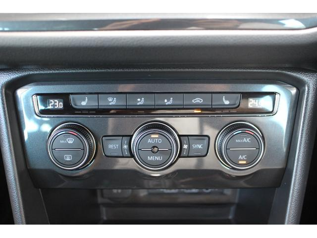 TDI 4モーション Rライン ブラックスタイル 限定車(15枚目)