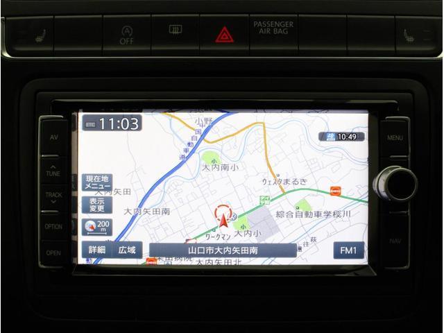 TSIハイライン マイスター 前車追従機能 シートヒーター 地デジナビ ミュージックキャッチャー機能 ブルートゥース リヤカメラ  LEDヘッドライト キーレス ETC 外部入力端子  認定保証1年付(14枚目)