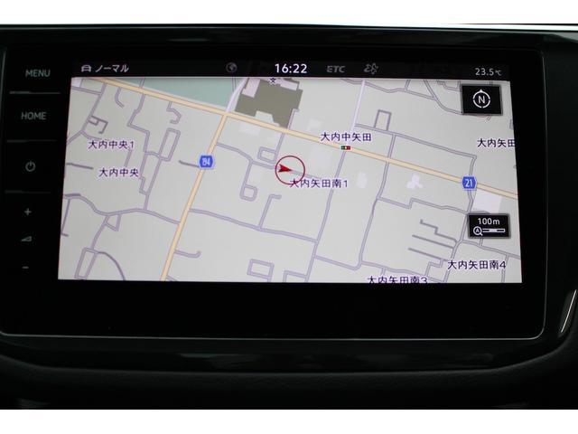 スマートフォン感覚で操作出来る、純正インフォメーションシステム「ディスカバープロ」です。