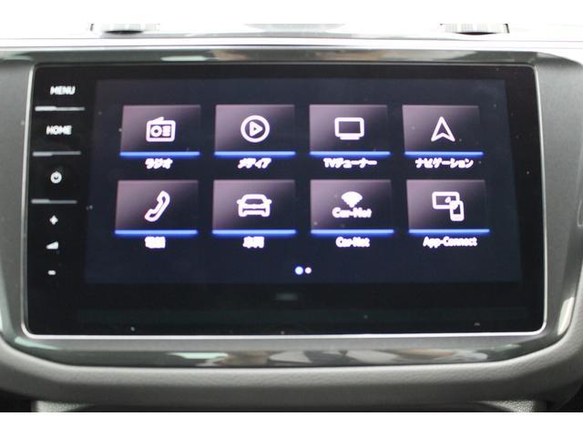 地デジ対応TVやBluetooth機能も備わっています。