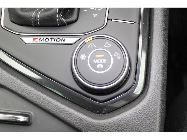 4MOTIONアクティブコントロールドライビングダイナミクスに関するさまざまな電子制御システムを実際の走行状況に合わせて調整出来ます。