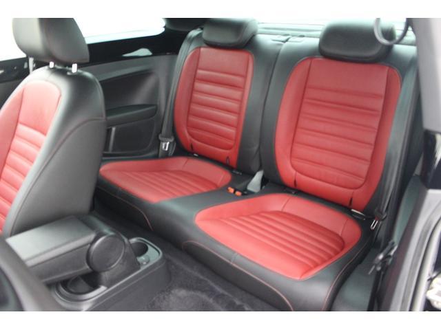 後部座席はISOFIX基準適合九合ルドシートの取り付けに対応しています。