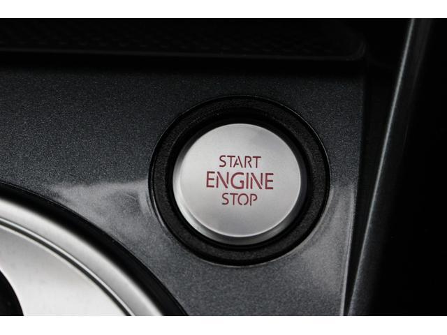 ブレーキを踏みボタンを長押しするだけで、キーの抜き差しなく簡単にエンジンをかける事が出来ます。