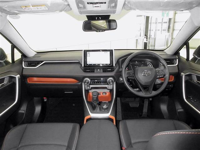 アドベンチャー 4WD フルセグ DVD再生 ミュージックプレイヤー接続可 バックカメラ 衝突被害軽減システム LEDヘッドランプ(4枚目)