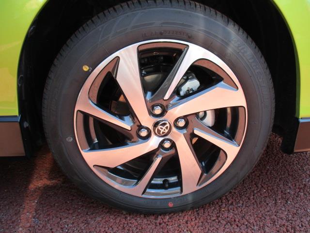 トヨタ アクア X-アーバン セーフティセンスC 1年間走行無制限保証
