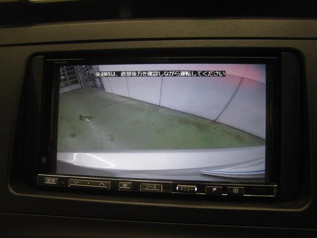 トヨタ プリウス S 1年間走行無制限保証