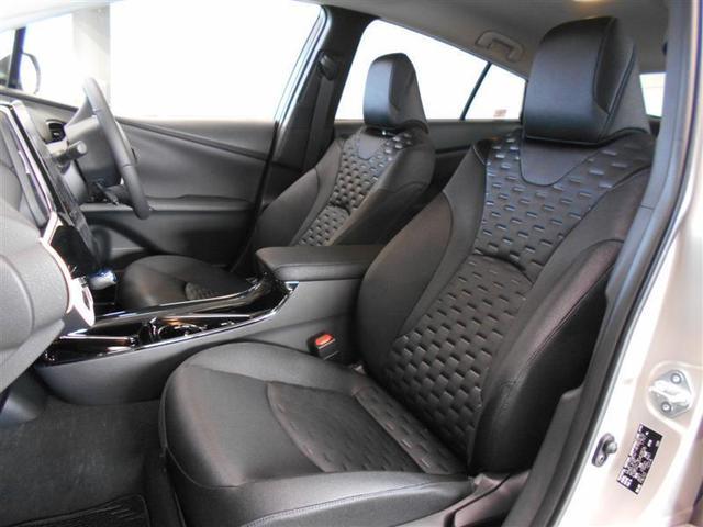トヨタ プリウスPHV Sナビパッケージ 2年間走行無制限保証