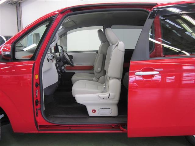 トヨタ ポルテ 1.5F 4WD 1年間走行無制限保証