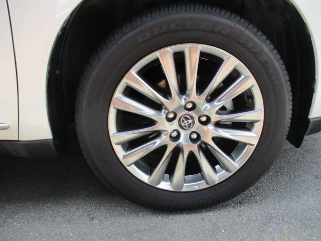 プレミアム 4WD 1年間走行無制限保証(9枚目)