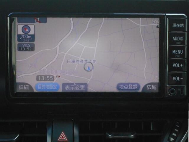G-T 4WD 1年間走行無制限保証(8枚目)