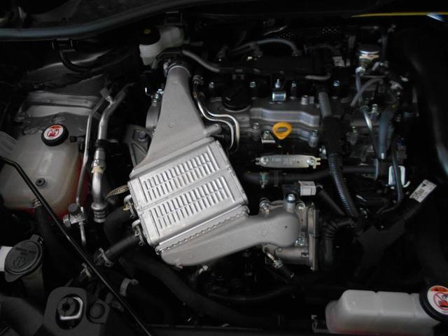 G-T 4WD 1年間走行無制限保証(18枚目)
