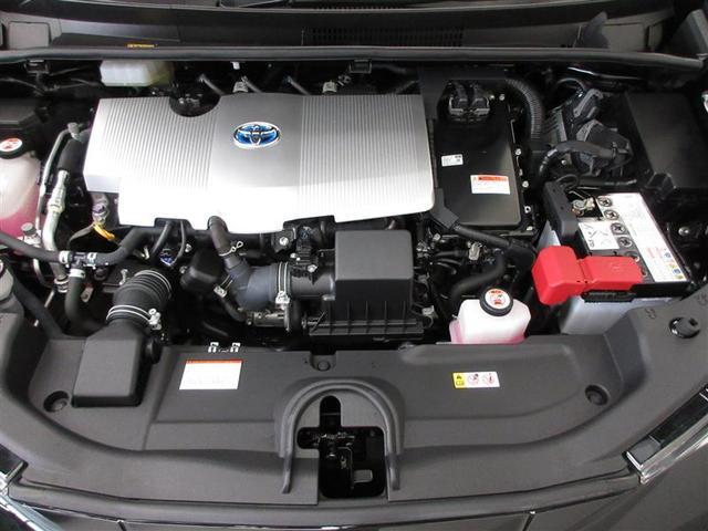 S 4WD 2年間走行無制限保証(19枚目)