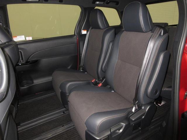 アエラス プレミアム 4WD 2年間走行無制限保証(16枚目)