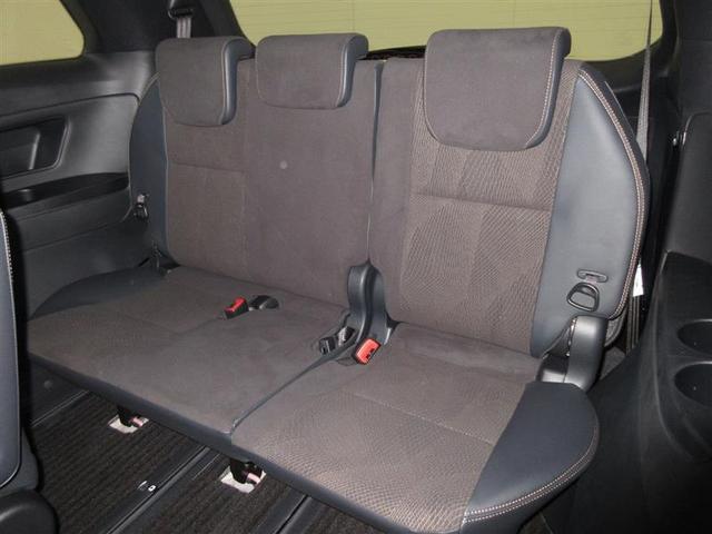 アエラス プレミアム 4WD 2年間走行無制限保証(17枚目)