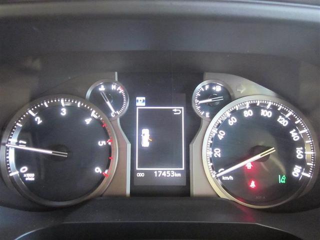 TX 4WD 5人乗り クルーズコントロール(7枚目)