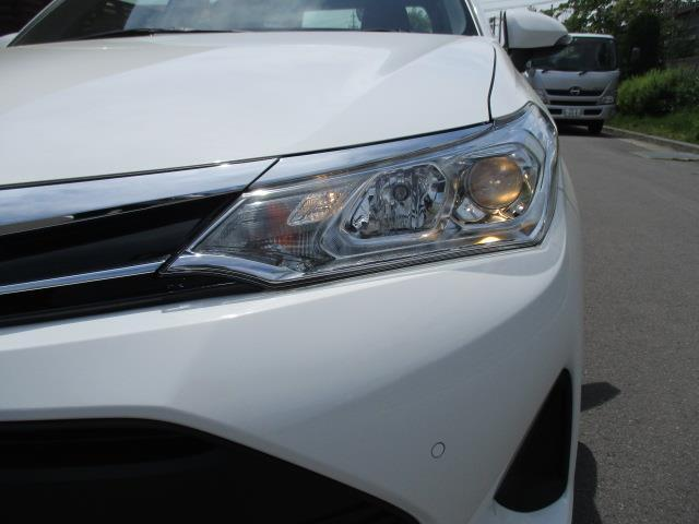 X 4WD セーフティセンス 試乗車 寒冷地仕様 ICS付(20枚目)