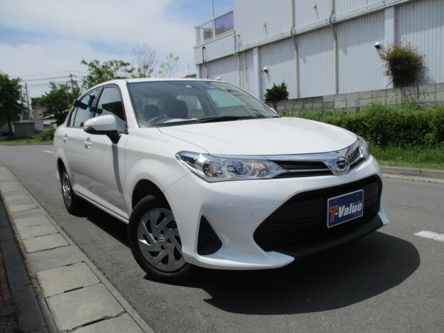 X 4WD セーフティセンス 試乗車 寒冷地仕様 ICS付(3枚目)