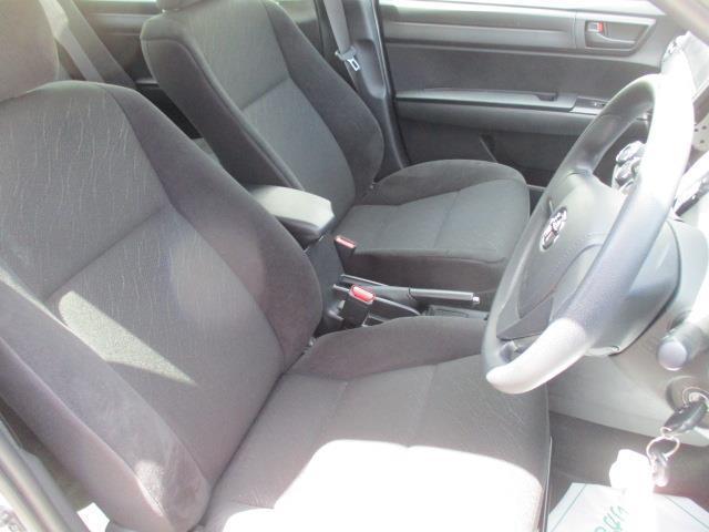 X 4WD セーフティセンス 試乗車 寒冷地仕様 ICS付(16枚目)