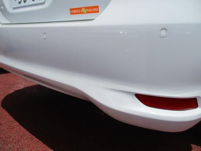 X 4WD セーフティセンス 試乗車 寒冷地仕様 ICS付(19枚目)
