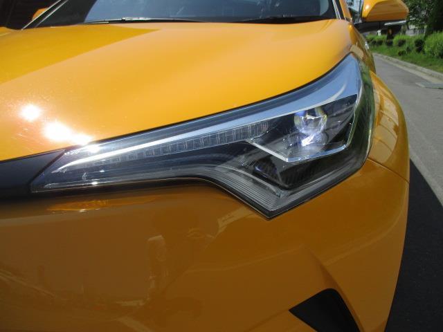 HV S LEDエディション セーフティセンス 当社試乗車(2枚目)