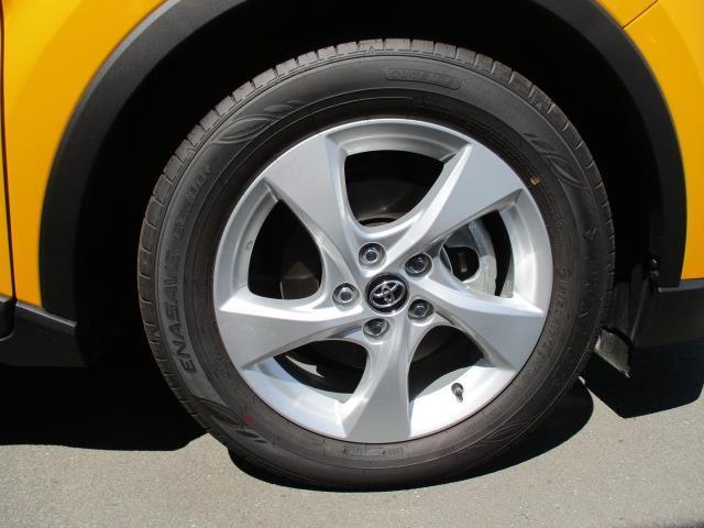 HV S LEDエディション セーフティセンス 当社試乗車(10枚目)