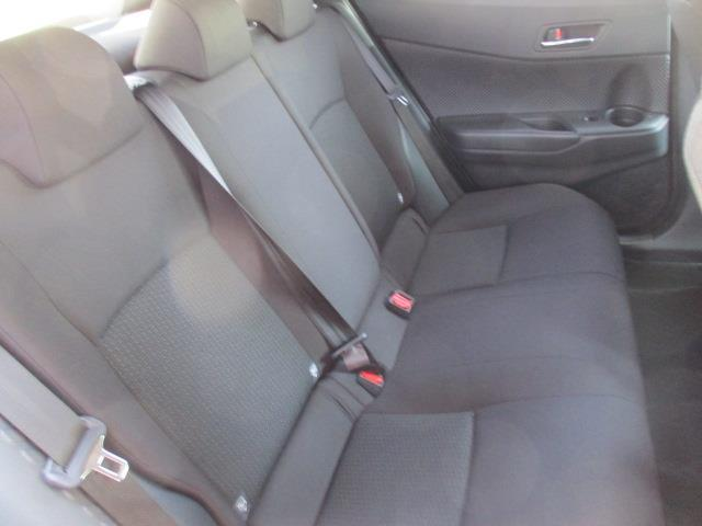 HV S LEDエディション セーフティセンス 当社試乗車(19枚目)