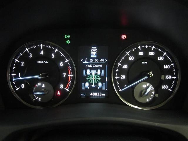 X 4WD 8人乗り メモリナビ(7枚目)