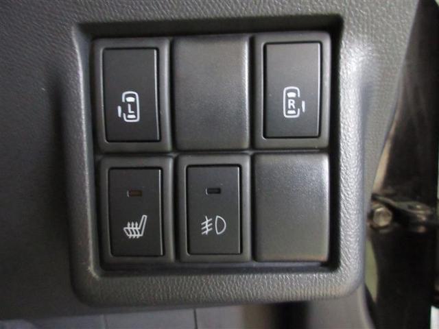 ハイウェイスターターボ 4WD 1年間走行無制限保証(9枚目)