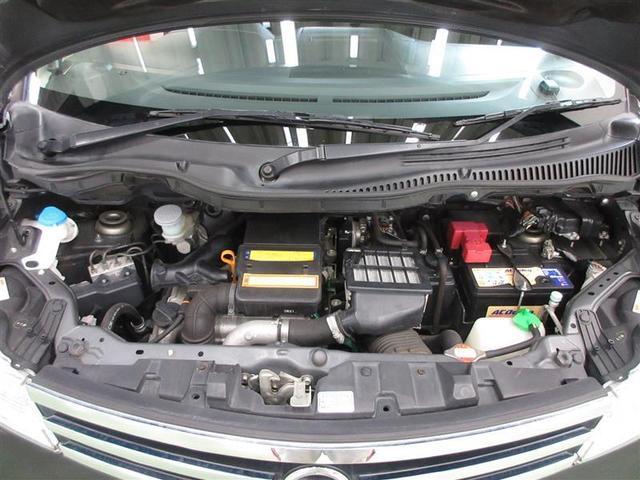 ハイウェイスターターボ 4WD 1年間走行無制限保証(17枚目)