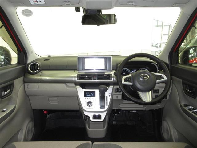 スタイルG SAII 4WD 1年間走行無制限保証(5枚目)