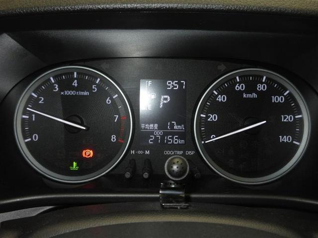 スタイルG SAII 4WD 1年間走行無制限保証(7枚目)