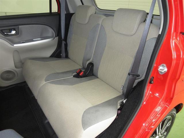 スタイルG SAII 4WD 1年間走行無制限保証(17枚目)